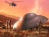 ufo crash recovery