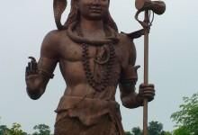 Hindu god