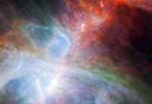 Orion_Herschel_Spitzer