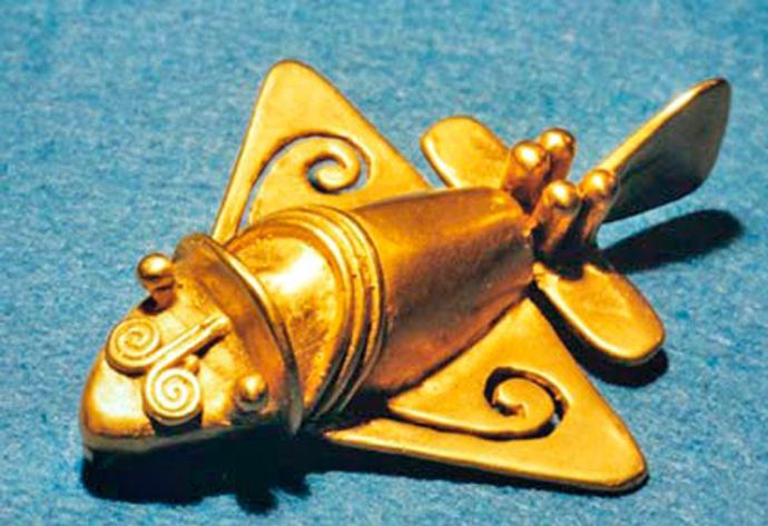 plane artifact