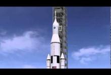 NASA's New Deep Space Rocket