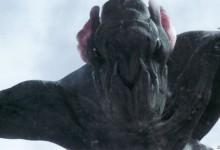 cloverfield alien monster