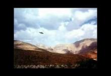 Strange flying objects ( UFOs )
