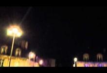 Ufo sighting France, 6th may 2012