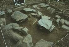 Alien Annunaki graveyard found in Africa