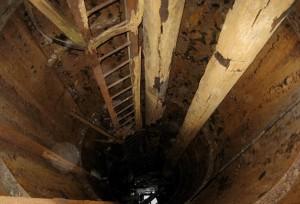 oak island money pit alien evidence