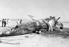 x-15 crash