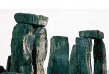 stonehenge monoliths