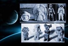 alien annunakis space history